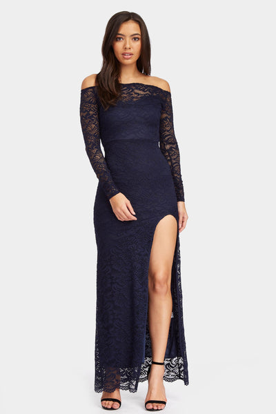 A17W-1300014131-NVY-6-bardot-lace-maxi-dress -dark-blue-jl6743