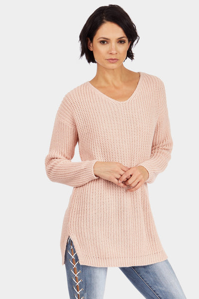 A17W-2700013303-PNK-S/M-cross-up-back-detail-jumper-dress-light-pink-jl6334