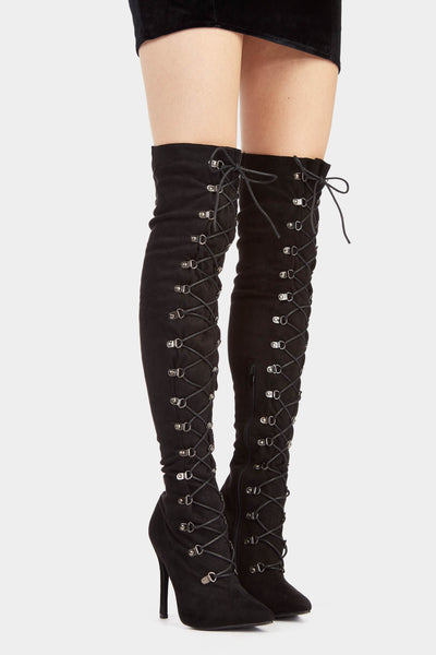 A17W-3000010805-BDE-3-lace-up-over-the-knee-heeled-boots-black-jl5110