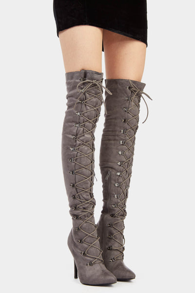 A17W-3000010808-GDE-3-lace-up-over-the-knee-heeled-boots-mid-grey-jl5110