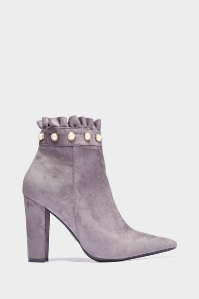 A17W-3000015269-GEY-3-ankle-boot-with-pearl-detail-mid-grey-jl7418