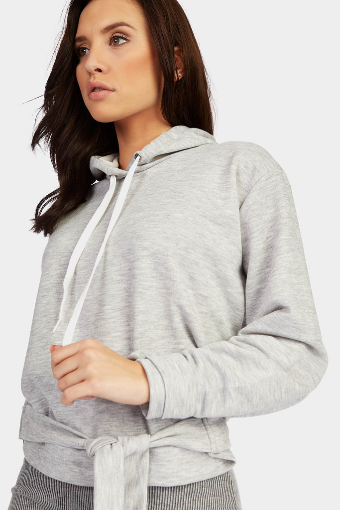 oversized-hoodie-with-tie-up-detail- view 3