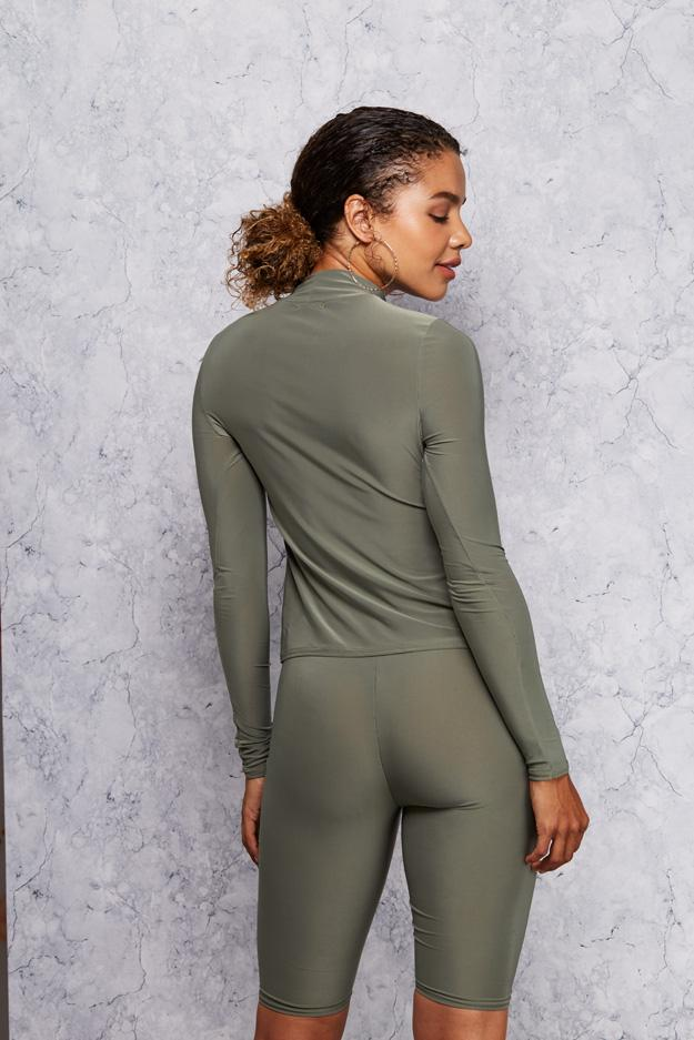 turtle-neck-long-sleeve-top view 2