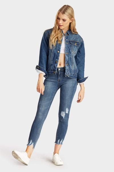 NS00-1200009252-BUE-XS-distressed-frayed-hem-jeans-mid-blue-jl4168