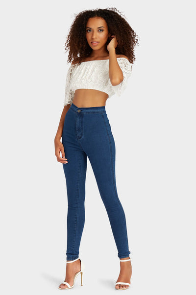 S17W-1200007006-DIM-6-super-high-waisted-skinny-jeans-mid-blue-jl3221