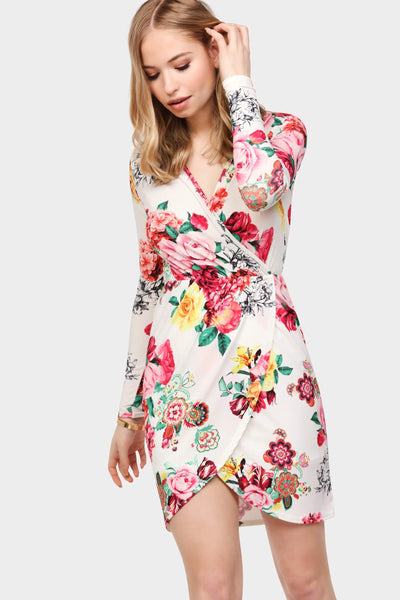 S17W-1300003038-MTI-6-floral-wrap-front-mini-dress-cream-jl1232