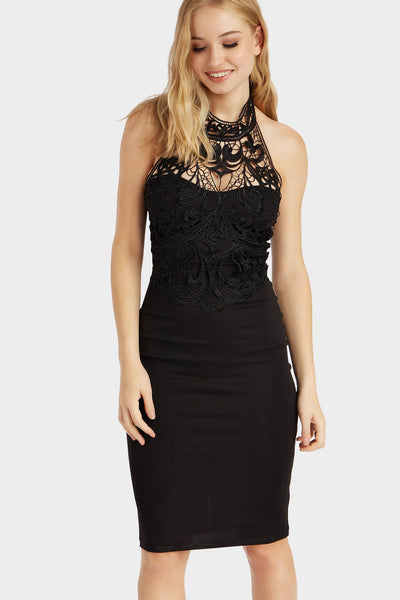 S17W-1300006971-BCK-6-lace-detail-halter-neck-dress-black-jl3196