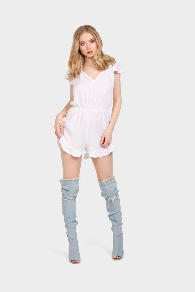 frill-bottom-playsuit