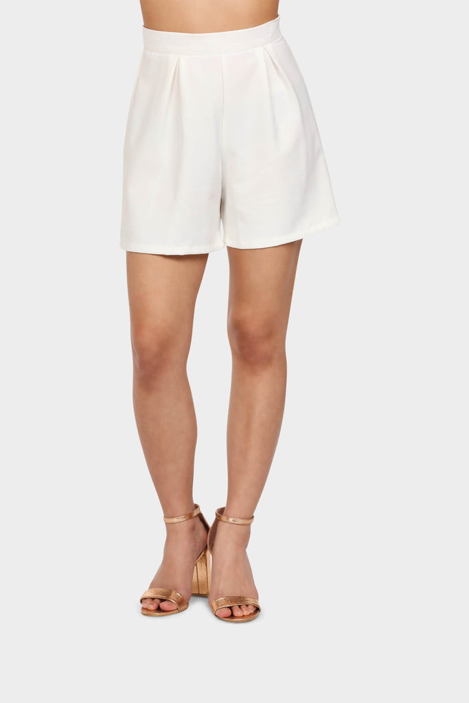 S17W-1800000312-CAM-6-side-zip-woven-shorts-cream-jl0128