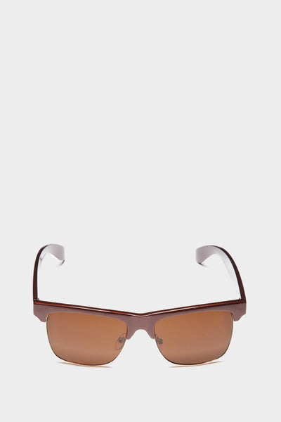 Brown Ray Sunglasses