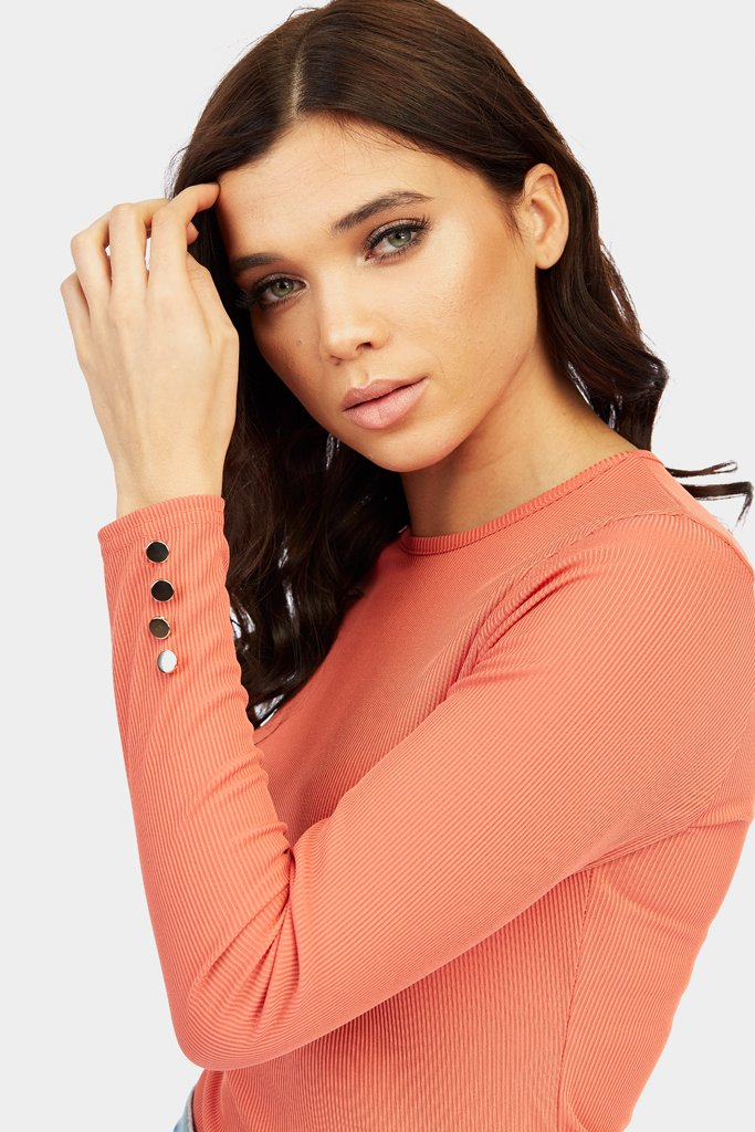 ribbed-long-sleeve-top-with-button-detail