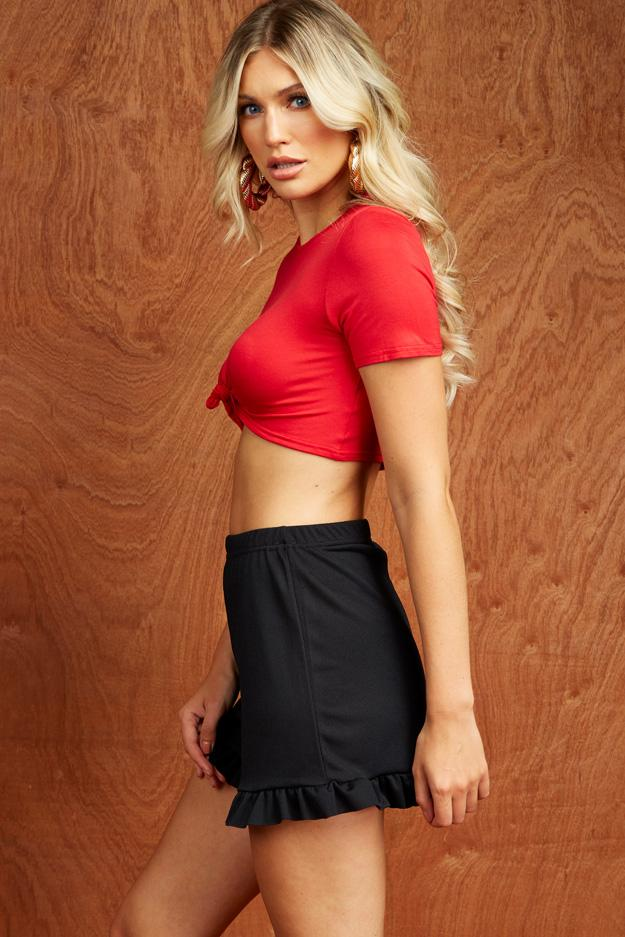 knot-front-crop-top view 4