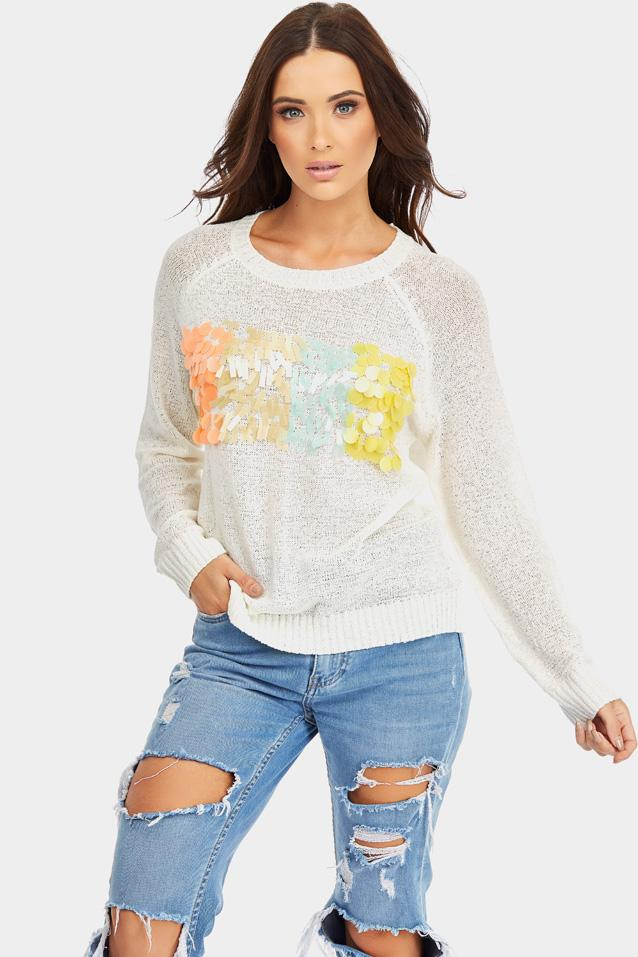 knitted-jumper-with-embellished-front-