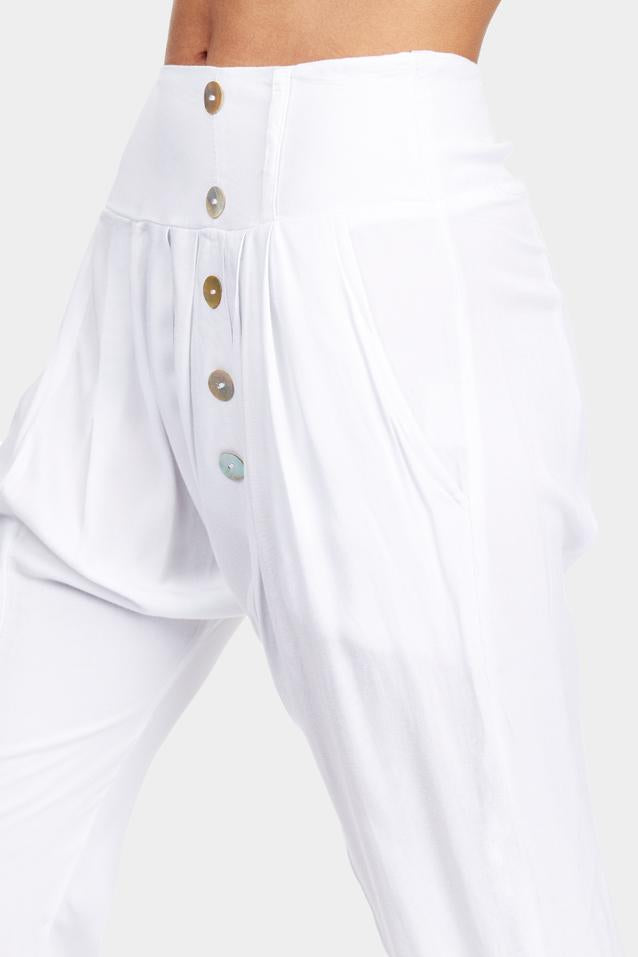 drop-crotch-button-detail-trousers