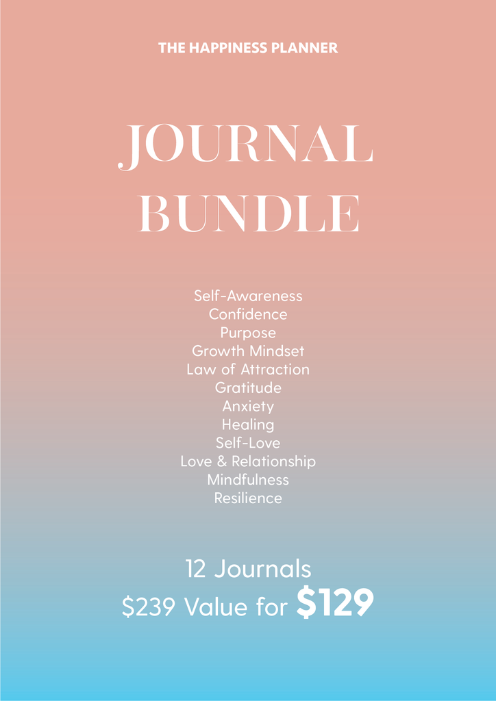 Digital Journal Bundle