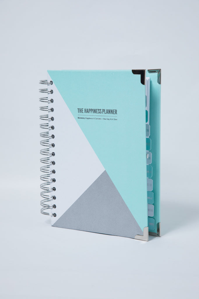 The Happiness Planner® | Undated | Weekly