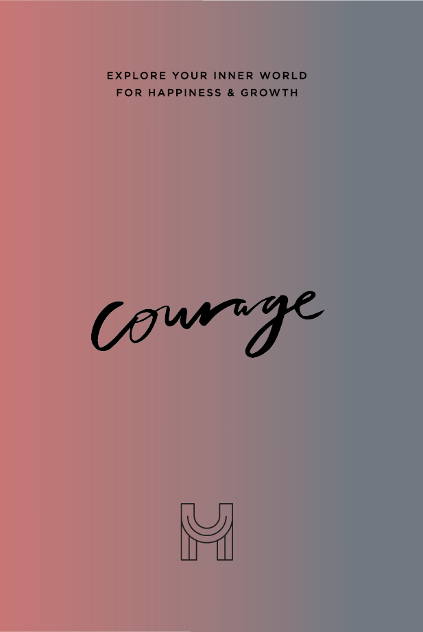 Courage Journal (digital)
