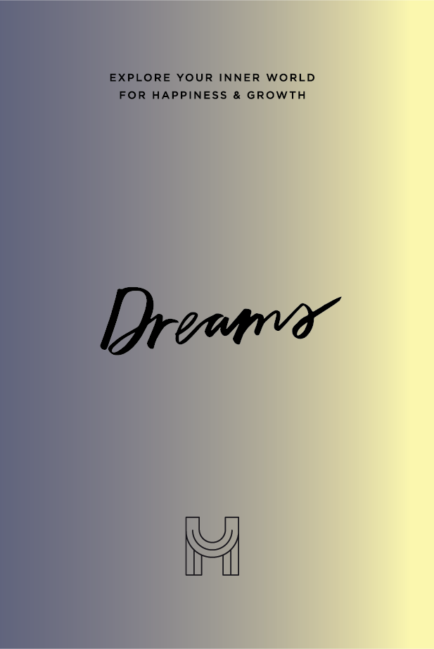 Dreams Journal (digital)