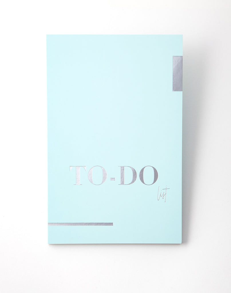 To-Do Notepad (2FOR1)