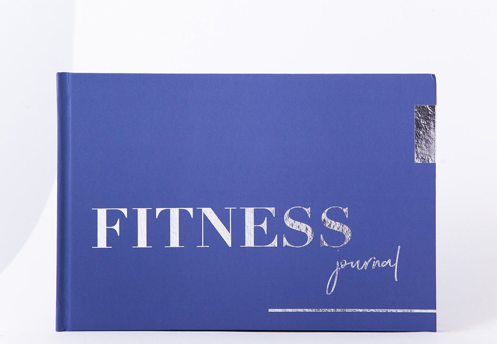 Fitness Journal (2FOR1)