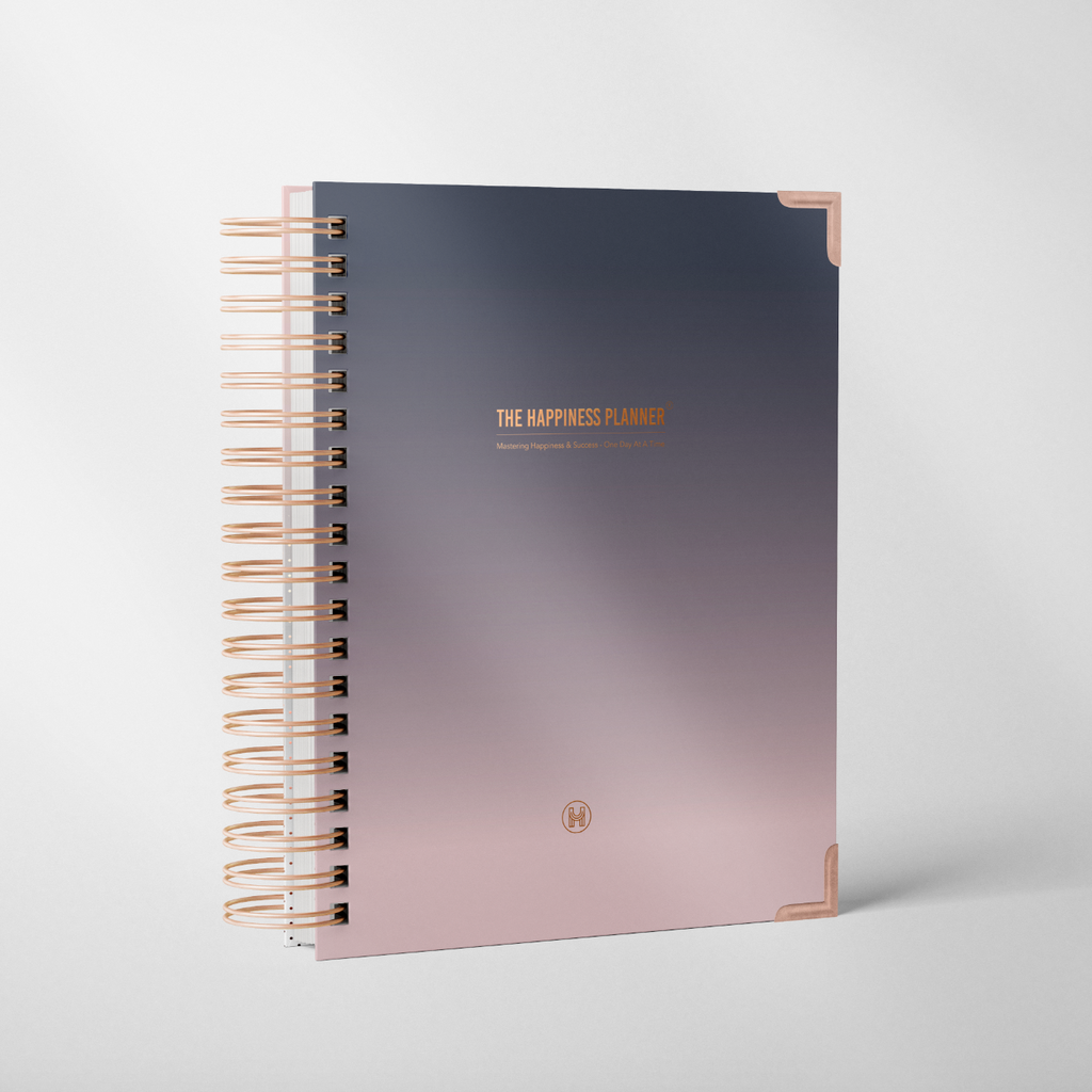 The Happiness Planner® 2020 | Spiralbound