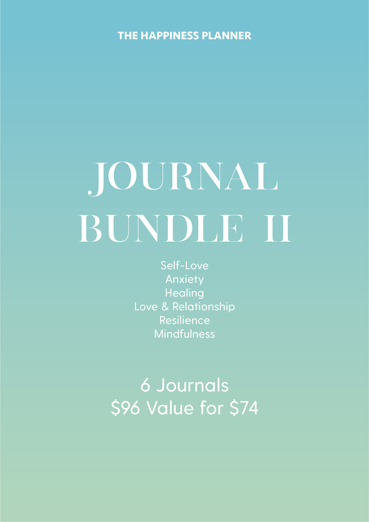 Digital Journal Bundle II