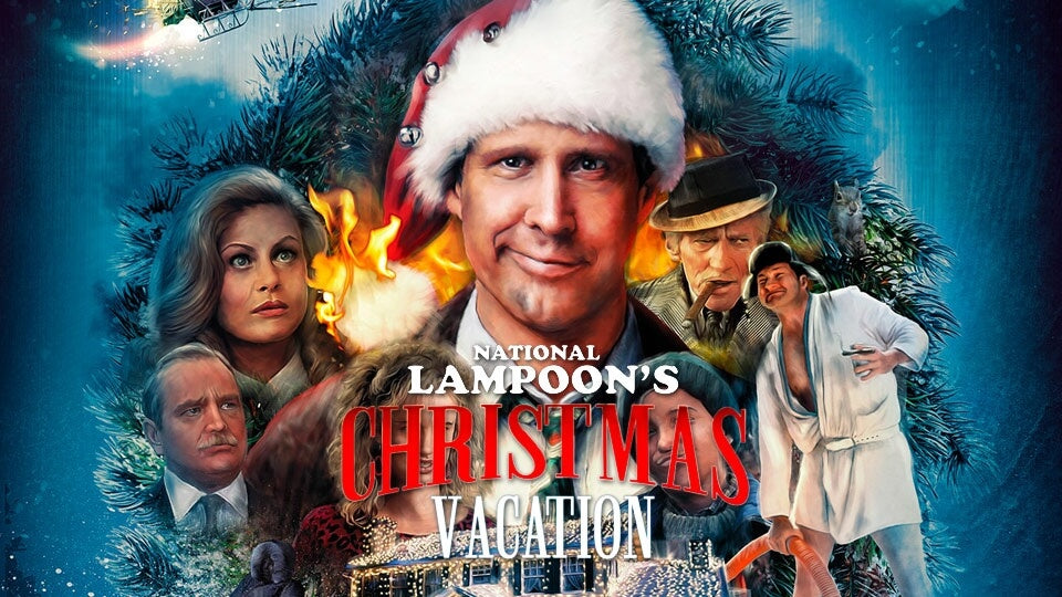 number 1 Christmas Movie