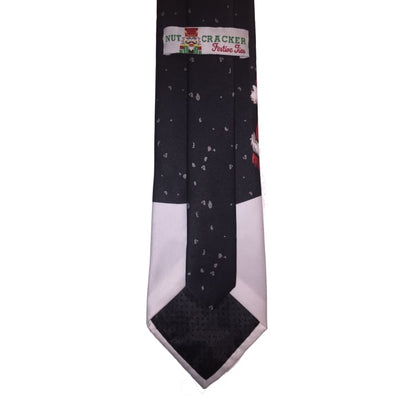 Christmas Let It Snow Tie - Christmas