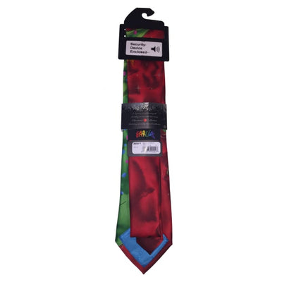 Christmas Tree Tie - Christmas