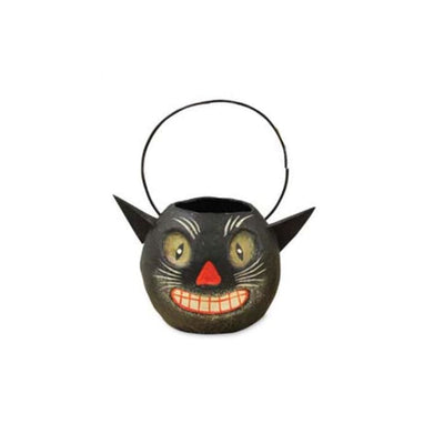 Halloween Mini Vintage Bucket (Set of 6) - Halloween
