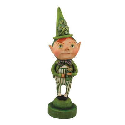 St. Patricks Day Irish Lucky Leprechaun 11 X 3 - St. Patricks Day