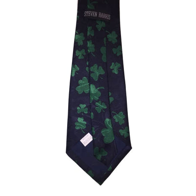 St. Patricks Day Leprechaun Tie - St. Patricks Day
