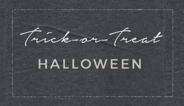 best halloween blog