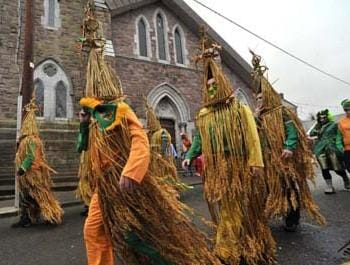 Christmas Traditions in Ireland