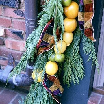 create your own wreath