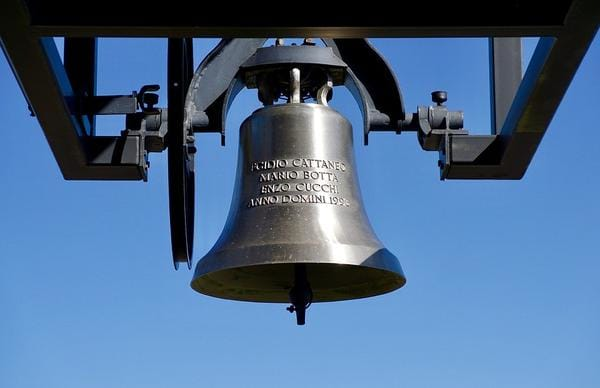 History Of The Christmas Bell