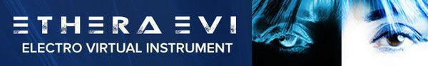 NOUVELLE VERSION! ETHERA EVI - Instrument Electro Virtuel