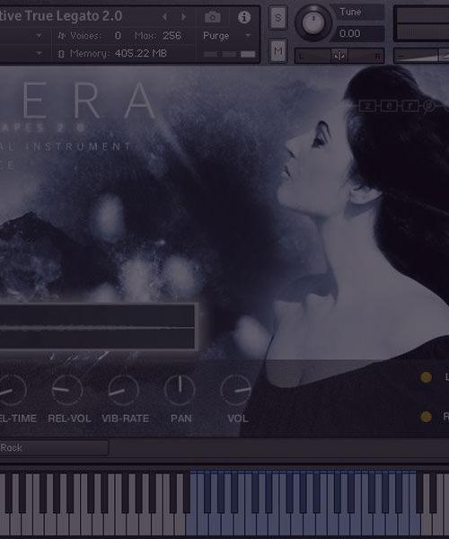 Ethera Soundscapes 2.0 has been updated to 2.01