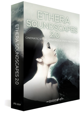 ETHERA Soundscapes Box