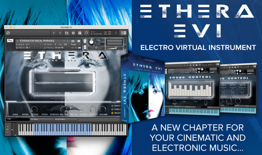 BUY ETHERA EVI