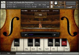 SPIRITOSO Live Cello Phrases (Kontakt instruments)