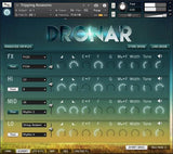 DRONAR Guitarscapes
