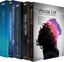 Zero-G Ultimate Vocals Bundle