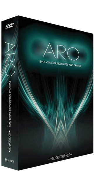 Zero-G ARC - Evolving Soundscapes & Drones