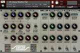 Analogue Waveforms - Distortion and Feedback (Kontakt WAV)
