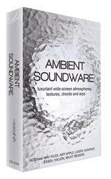 Software de sonido ambiental