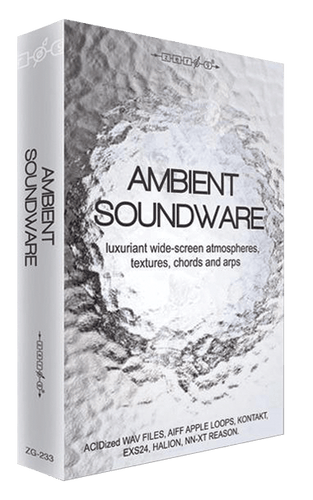 Soundware ambiental