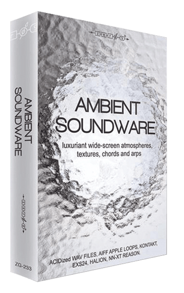 Ambient Soundware