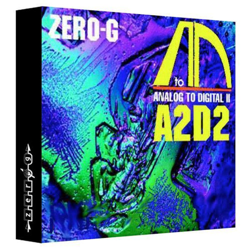 Analog zu Digital Vol 2