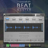 Battere Master Drumloop Machine